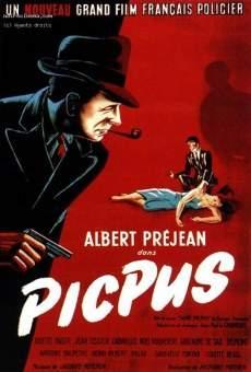 Ver película Picpus