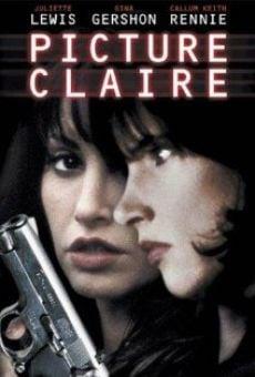 Ver película Picture Claire