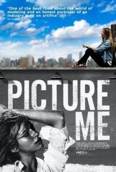 Película: Picture Me - A Model's Diary