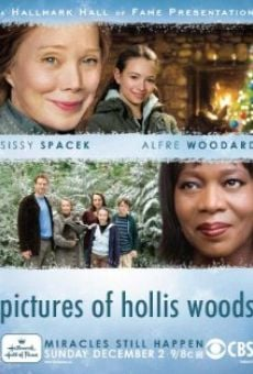 Película: Pictures of Hollis Woods