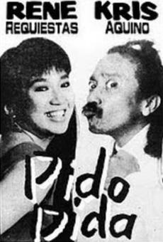 Ver película Pido Dida: Sabay Tayo