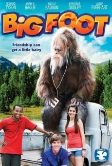 Bigfoot e i suoi amici online streaming