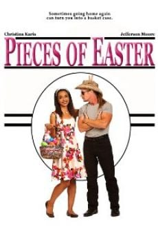 Pieces of Easter online