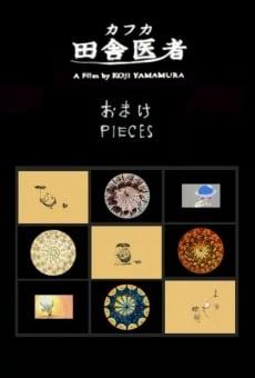 Ver película Pieces