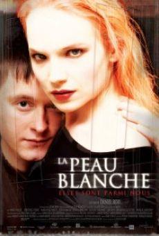 La Peau Blanche on-line gratuito