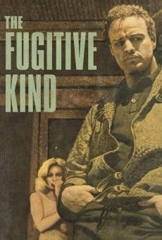 The Fugitive Kind on-line gratuito