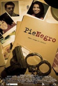 Ver película PieNegro