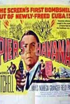 Ver película Pier 5, Havana
