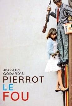 Ver película Pierrot, el loco