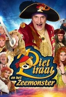 Ver película Piet Piraat en het Zeemonster