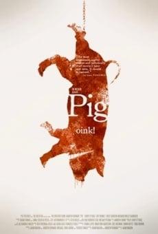 Película: Pig