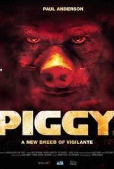 Ver película Piggy
