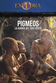 Watch Pigmeos, la agonía del Dios Verde online stream