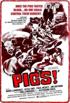 Ver película Pigs