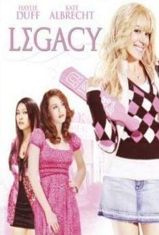 Legacy on-line gratuito