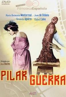 Pilar Guerra online streaming
