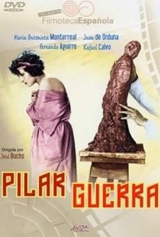 Ver película Pilar Guerra