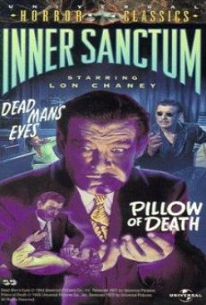 Pillow of Death online streaming