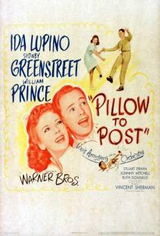 Pillow to Post on-line gratuito