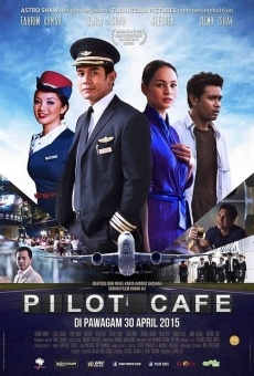 Ver película Pilot Cafe