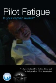 Watch Pilot Fatigue online stream