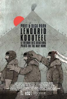 Lendurid koduteel (Pilots on the Way Home) (Le retour des aviateurs) on-line gratuito