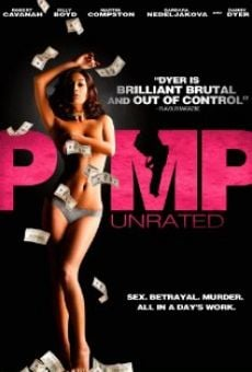Ver película Pimp