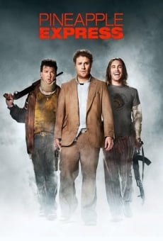 Pineapple Express on-line gratuito