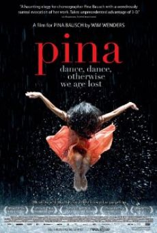 Ver película Pina