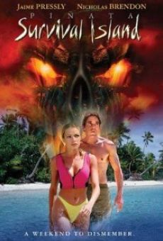 Demon Island on-line gratuito