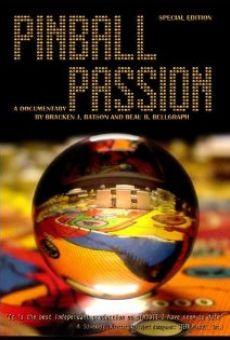 Watch Pinball Passion online stream