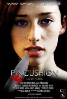 Pincushion online free