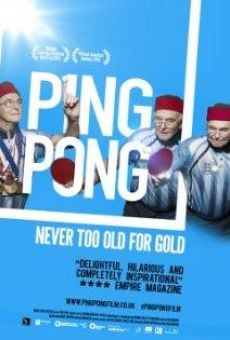 Ping Pong online streaming