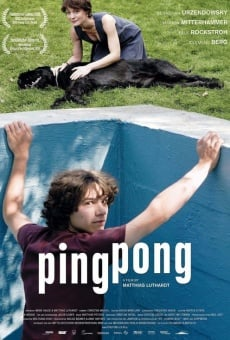 Pingpong on-line gratuito