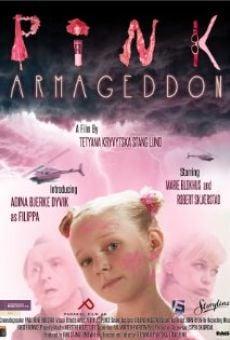 Película: Pink Armageddon
