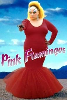 Pink Flamingos online