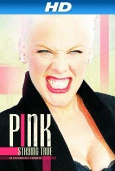 Película: Pink: Staying True