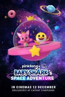 Pinkfong & Baby Shark's Space Adventure