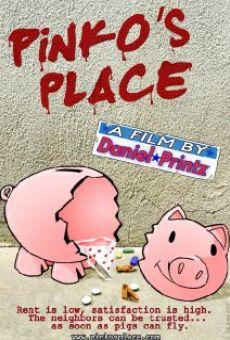 Ver película Pinko's Place