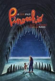 Ver película Pinocchio