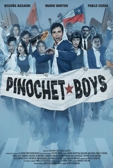 Pinochet boys on-line gratuito