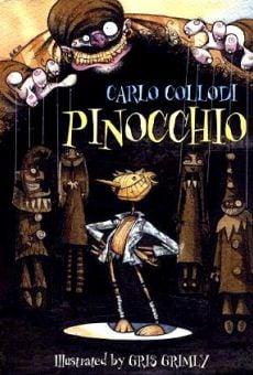 Pinocchio on-line gratuito