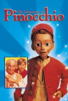 Pinocho, la leyenda online