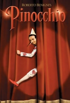 Pinocchio (aka Roberto Benigni's Pinocchio) online
