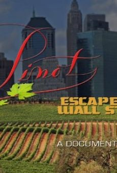 Pinot: Escape from Wall Street online kostenlos