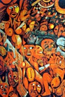 Pintores Mozambicanos on-line gratuito