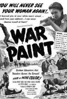 War Paint on-line gratuito