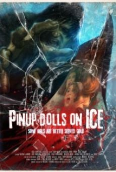Pinup Dolls on Ice on-line gratuito