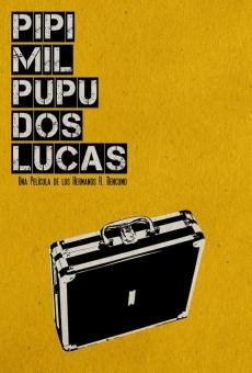 Ver película Pipí Mil Pupú 2 Lucas