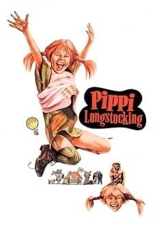 Pippi Calzaslargas online gratis